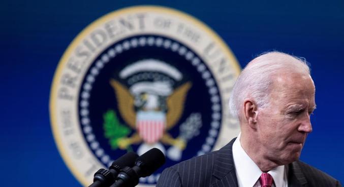 O presidente dos EUA, Joe Biden, pediu fim do golpe de Estado em Mianmar