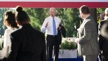 Biden diz que cúpula foi 'positiva', mas faz avisos a Putin