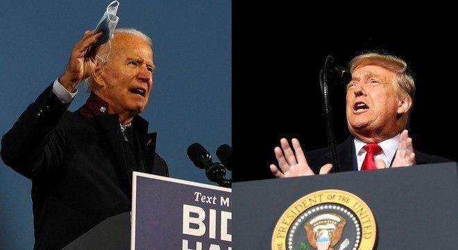 Candidatos à Presidência se enfrentam em último debate antes das eleições