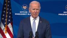 Biden pede que Trump ordene o fim da invasão ao Congresso