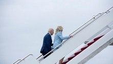 EUA: Biden propõe orçamento de US$ 6 tri para 'reinventar' economia