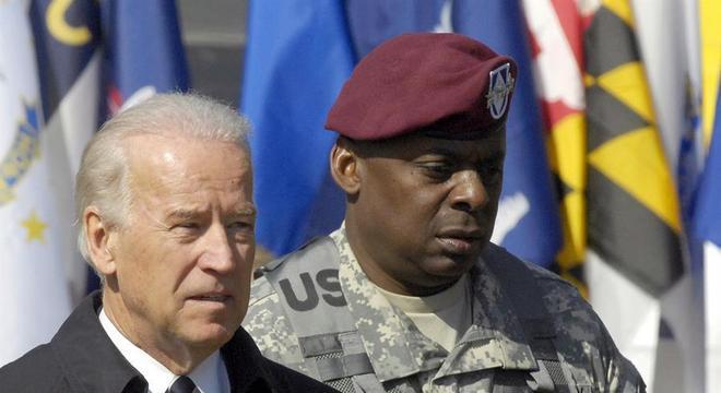 Escolhido por Biden para a Defesa, Lloyd Austin é civil há apenas 4 anos