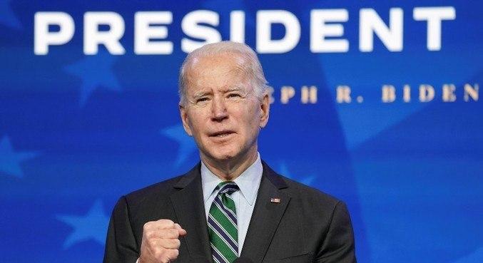 Joe Biden tomará posse como presidente dos EUA na quarta-feira