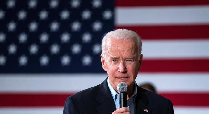 Vitória democrata no Senado é sinal positivo para governo de Biden