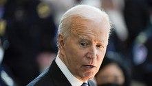 Biden pede para Putin reduzir tensões na Ucrânia e propõe cúpula