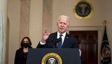 Biden comemora decisão do caso George Floyd e condena racismo