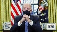 Biden conversará com Trudeau em 1º telefonema como presidente