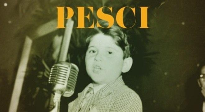 Com Adam Levine, o ator Joe Pesci lançará primeiro disco em 21 anos