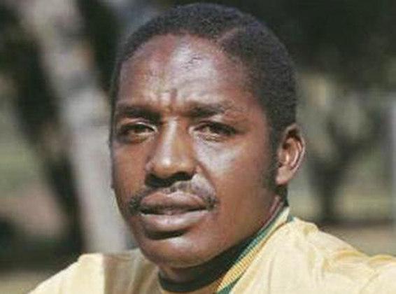 JOEL CAMARGO -  Foi quarto-zagueiro do Santos e da Seleção Brasileira. Ele faleceu em 23 de maio de 2014, com 69 anos, de insuficiência renal.