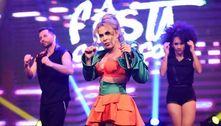 Joelma anuncia volta da turnê 'Isso é Calypso': 'Muita coisa por vir'