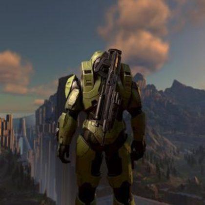 Jogabilidade de Halo Infinite é demonstrada no Xbox Series X