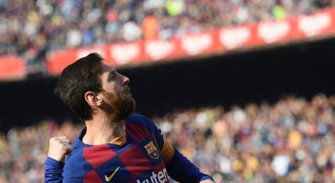 Jogador argentino encerrou a seca de gols na liga, que já durava quatro partidas