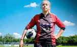 A Federação Holandesa de Futebol (KNVB) autorizou nesta quarta-feira (5) o time VV Foarut a contratar Ellen Fokkena para o time masculino. O clube está quarta divisão do Campeonato Holandês e topou fazer parte de um projeto piloto da federação
