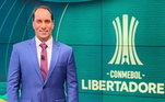 Edmundo foi comentarista da Fox Sports até o fim de 2020 e agora está parado, cuidando dos seus negócios