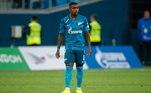Malcom – O atacante da base do Corinthians é uma boa opção para ser repatriado por algum time da Série A. Atualmente no Zenit, o jogador passou pela Roma, pelo Barcelona e não conseguiu se firmar, sendo vendido ao time da Rússia. Seria um bom negócio para empréstimo