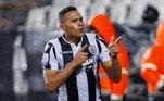 Léo Jabá – O jovem jogador de 22 anos tem contrato com o PAOK, da Grécia. Recentemente, o ex-Corinthians quase fechou um contrato por empréstimo com o Fluminense, mas as negociações não evoluíram. Sem espaço por lá, Jabá poderia voltar ao Brasil