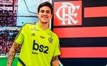 Jogadores mais caros Libertadores