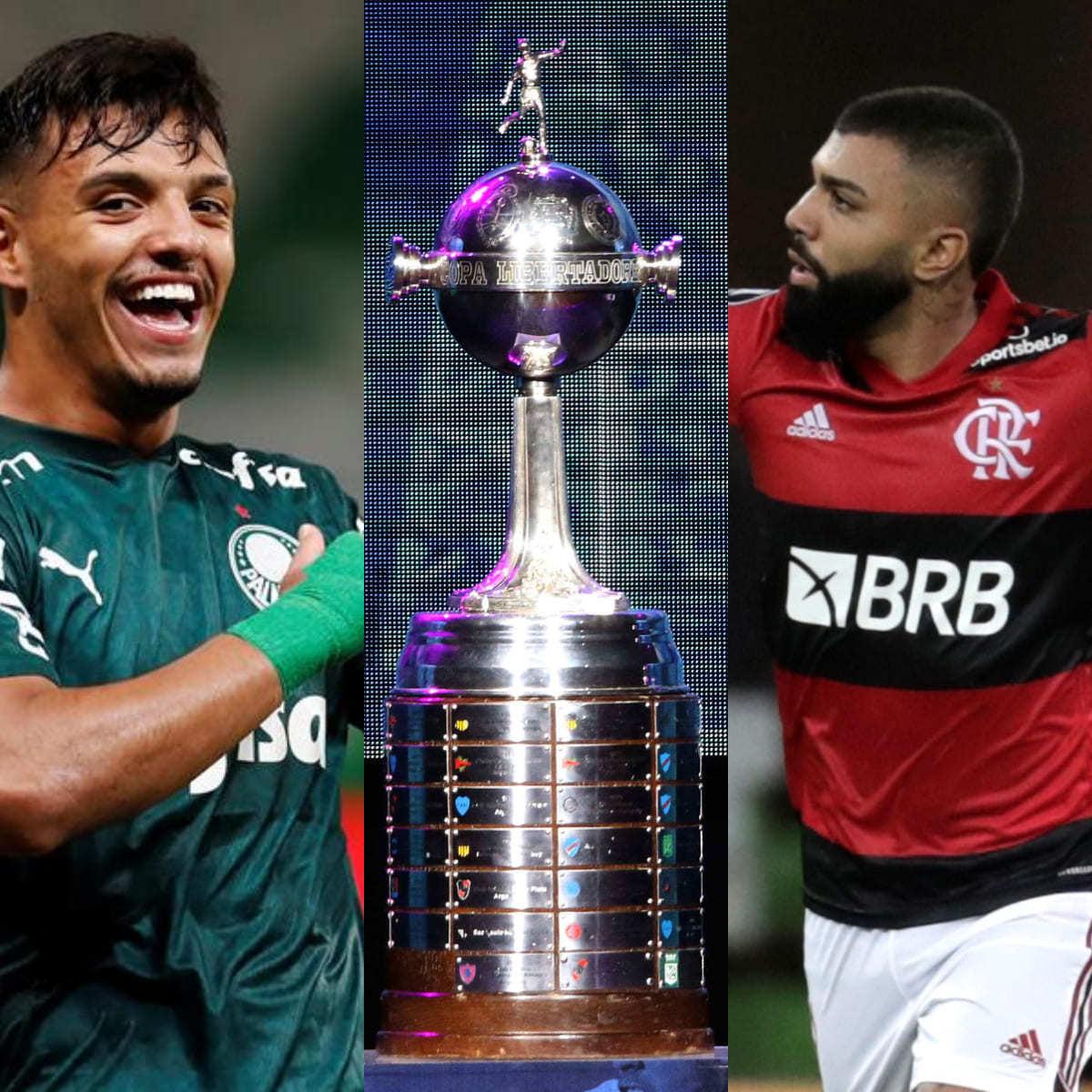 Saiba quem são os jogadores mais valiosos da Libertadores
