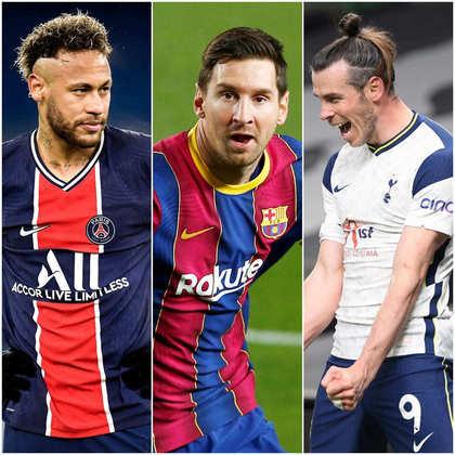 No badalado mundo do futebol, alguns jogadores conseguiram acumular verdadeiras fortunas ao longo de suas carreiras. Segundo o levantamento feito pelo site