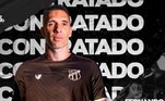 42º - Fernando Prass - Ceará - 781 mil seguidores