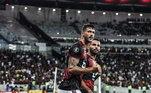 41º – Gustavo Henrique - Flamengo - 831 mil seguidores