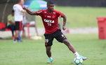 40º – Lincoln - Flamengo - 835 mil seguidores