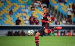 38º – Pedro Rocha - Flamengo - 861 mil seguidores