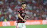 33º – Thuler - Flamengo - 906 mil seguidores