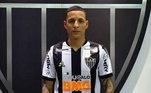 31º – Guilherme Arana - Atlético-MG - 971 mil seguidores