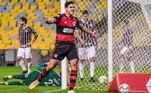 27º – Pedro - Flamengo - 1 milhão de seguidores