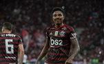 26º – Vitinho - Flamengo - 1 milhão de seguidores