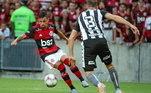 24º – Michael - Flamengo - 1,1 milhão de seguidores