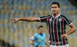 23º – Ganso - Fluminense - 1,2 milhão de seguidores