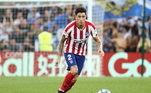 8º - José Giménez (Uruguai - Atlético de Madrid) - 70 milhões de euros (R$ 427 milhões)