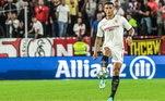 22º - Diego Carlos (Brasil - Sevilla) - 50 milhões de euros (R$ 305 milhões)