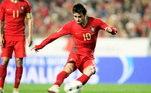Nascido em São Bernardo, Deco naturalizou-se português e defendeu a seleção em duas Eurocopas (2004 e 2008) e duas Copas (2006 e 2010)