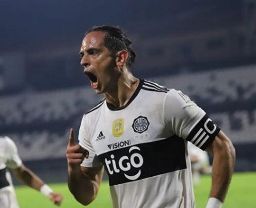 JOGO 1: Olimpia x Internacional - Estádio Manuel Ferreira / JOGO 2: Internacional x Olimpia - Beira Rio