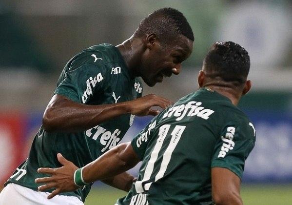 Jogo 3: Palmeiras 1x0 Ponte Preta (semifinal do Paulistão)