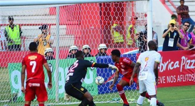 Jogo deste domingo (6), no Castelão/MA, vale o título da Série C do Campeonato Brasileiro 2019