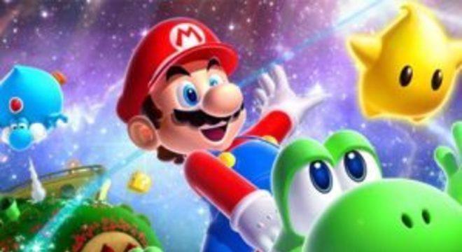 """Jogos da série Mario remasterizados no Switch foram adiados, segundo """"insider"""""""