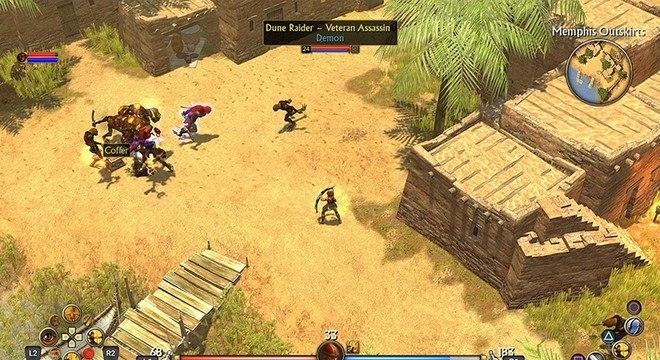 Jogos de RPG- O que são, origem e lista de jogos imperdíveis