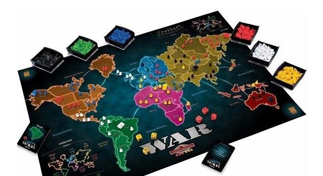 Jogos de tabuleiro - jogos clássicos e modernos essenciais