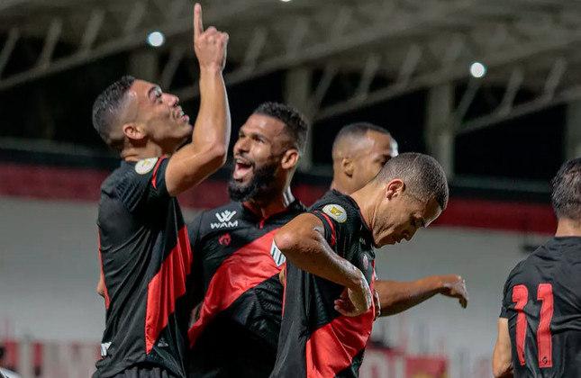 Jogos do Atlético-GO em setembro confirmados até o momento: Atlético-GO x Corinthians, 20ª rodada Campeonato Brasileiro Série A 2021, 12 de setembro (domingo), 18h15, Estádio Antônio Accioly