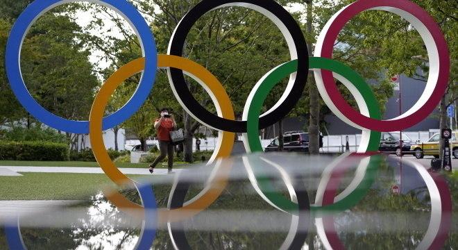 Opinião pública no Japão é contra realização dos Jogos em meio à pandemia