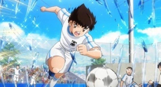 Jogos Olímpicos de Tóquio - Anime