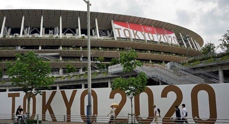 Time de vela da China denuncia falha na bolha contra covid-19 nos Jogos Olímpicos