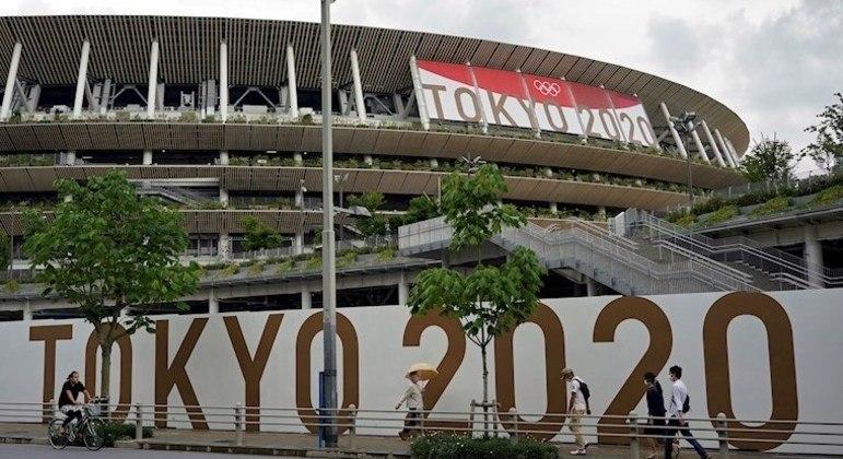 Jogos de Tóquio podem acontecer sem presença de público