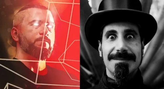 "Membros do System Of A Down regravam ""Starman"", clássico de David Bowie; ouça"