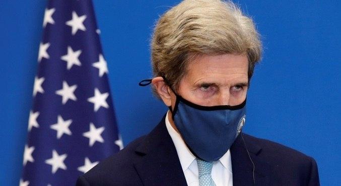 John Kerry vai conversar com ministros brasileiros sobre clima