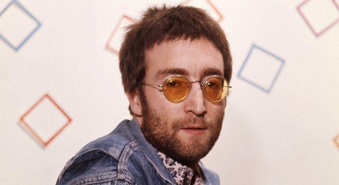 Lennon tinha 40 anos quando foi assassinado